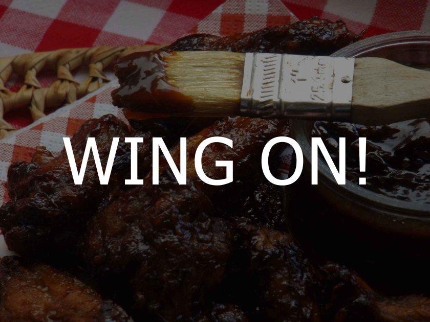 Good - Wings 9 - End